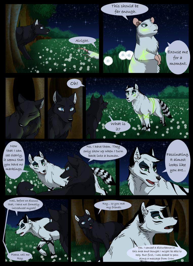 Cynanthropy page 152 by Wolf-Goddess13