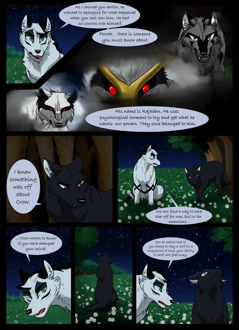Cynanthropy page 153 by Wolf-Goddess13