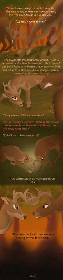 Under the Ash Tree page 4