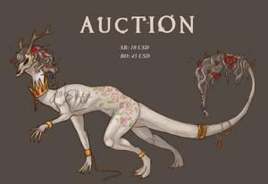 CLOSED Adopt Auction