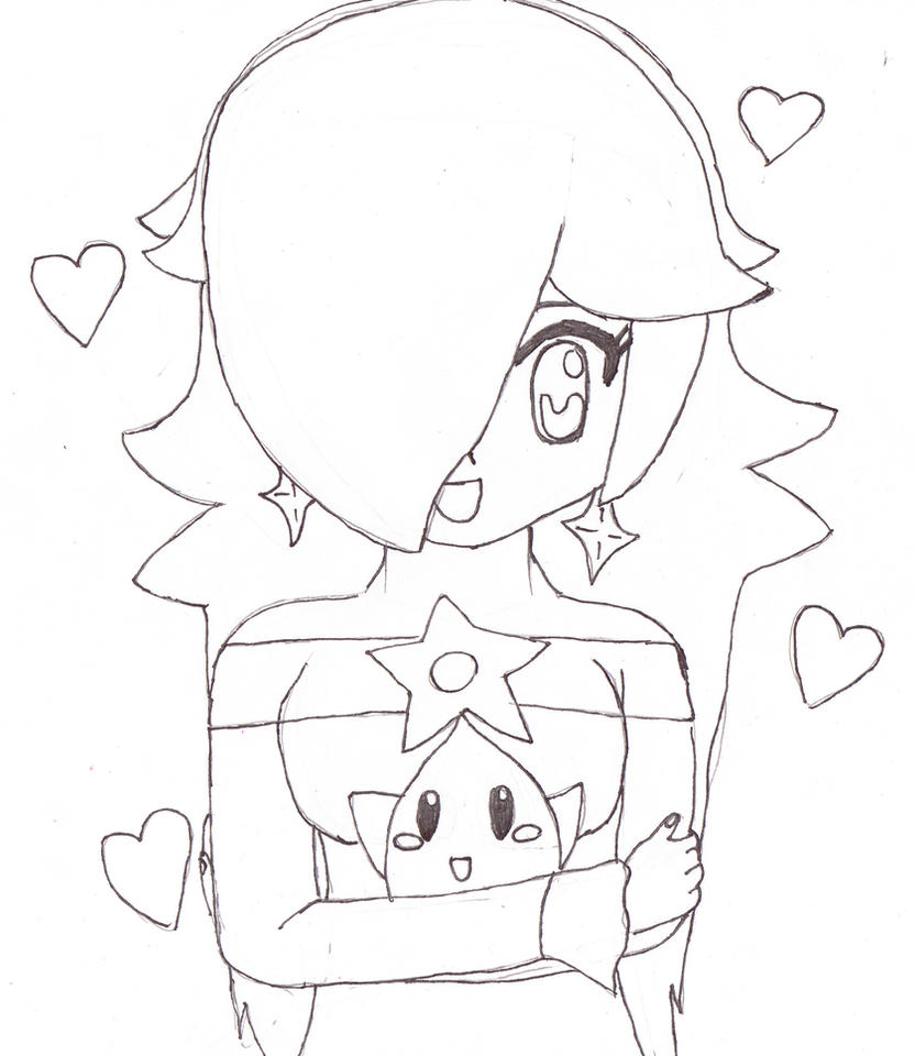 rosalina coloring pages amazing d coloring pages to print bing