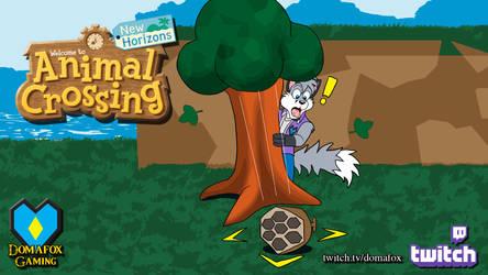 GAME STREAM - Animal Crossing  Smash