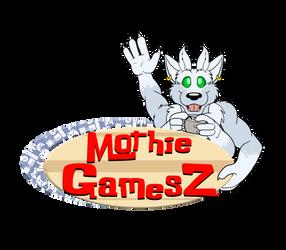 Mothie Gamesz Logo