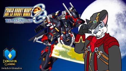 GAME STREAM - Robot Wars OG Moon Dwellers