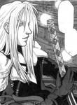 Sephiroth, wieder