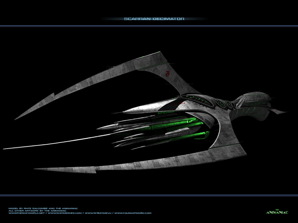 Your Favorite Spaceship By Looks Alone. | Page 4 ...
