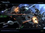 Star Trek Axanar: Empires at War