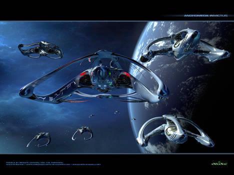 Andromeda Invictus Final