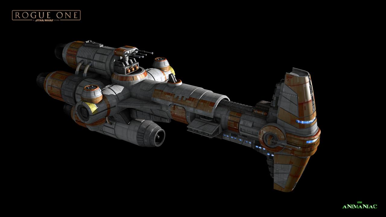Rebel Hammerhead Frigatte By Animaniacarts On Deviantart