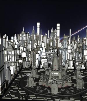 City of devil