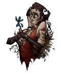Don't Starve - Flowers