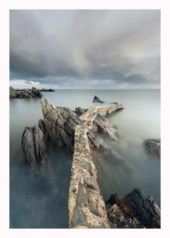 Descent by Klarens-photography