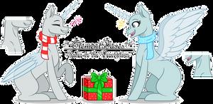 Original Base: Merry Christmas!