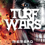 FP Turf Wars by Dinast