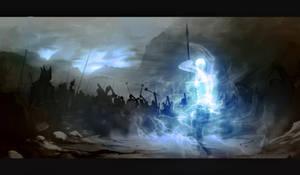 Kaladin Stormblessed
