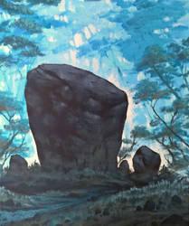 Ritual Rock
