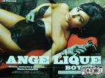 Angelique Boyer revista H 001