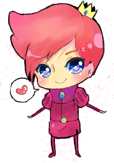 Prince Gumball by RoyalAMedley