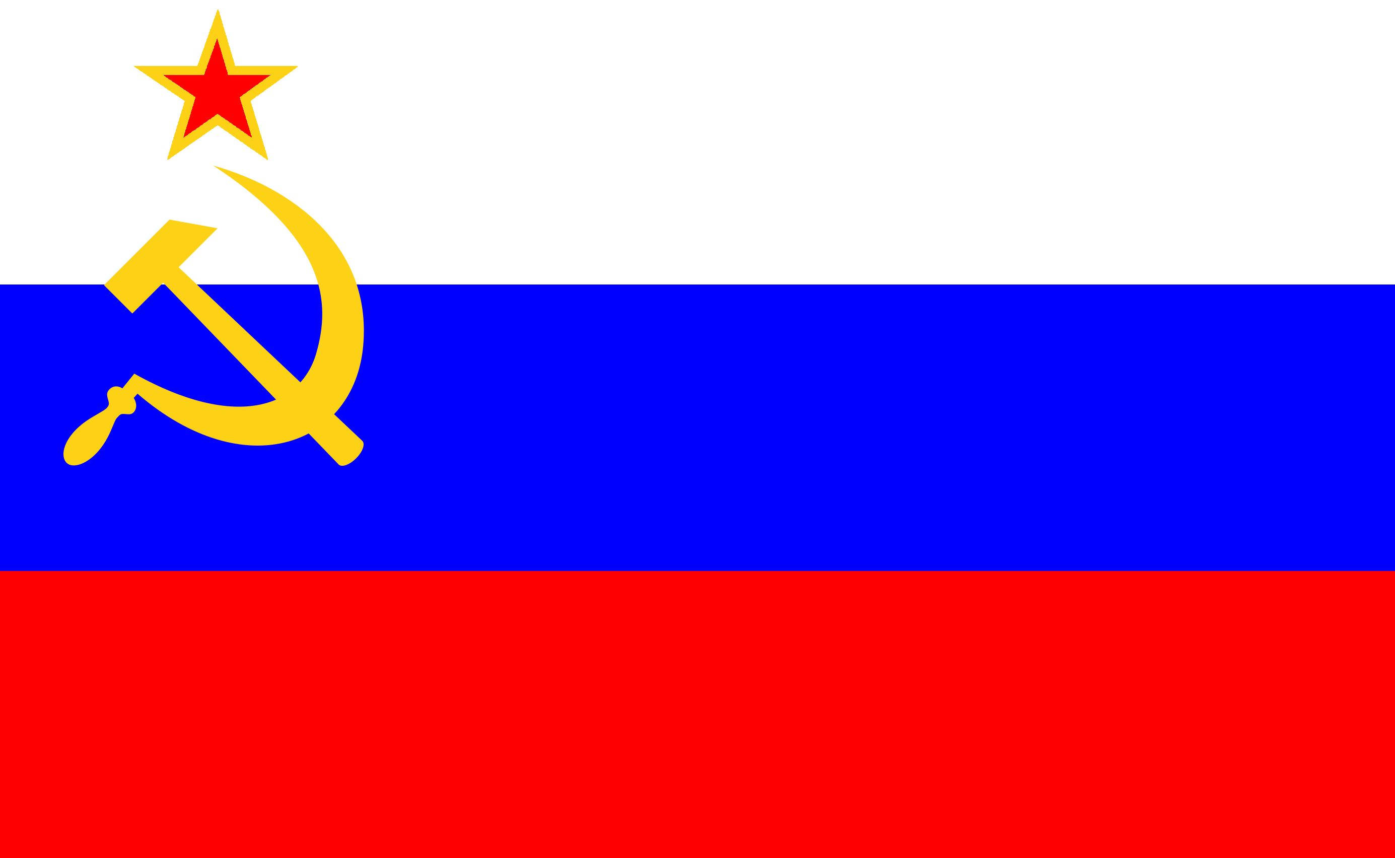New Russian Flag by thefieldsofice on DeviantArt