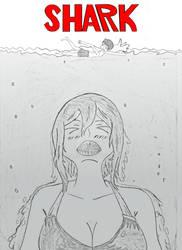 Hitomi Sharkgirl
