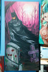 Dark Knight Tribute