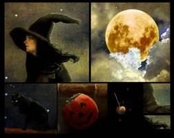 To be a witch details