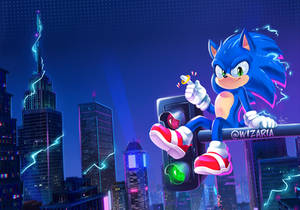 Into the Sonic Verse