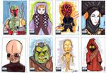 Star Wars Galaxy 6 part 2