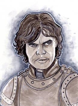 Tyrion sketch