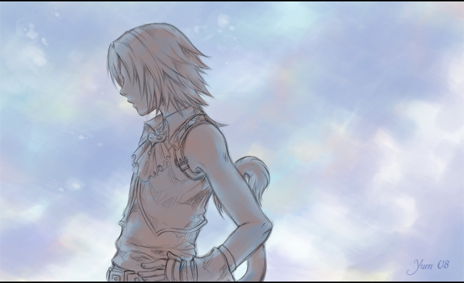 Regarde une feuille de personnage Dissidia___I_want_to_shine_by_Yuen_Li