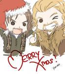 The Hobbit - Merry Christmas!