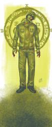 Silent Hill 4 - 21121 by Yuen-Li
