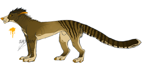 Vaeryx   Male 1