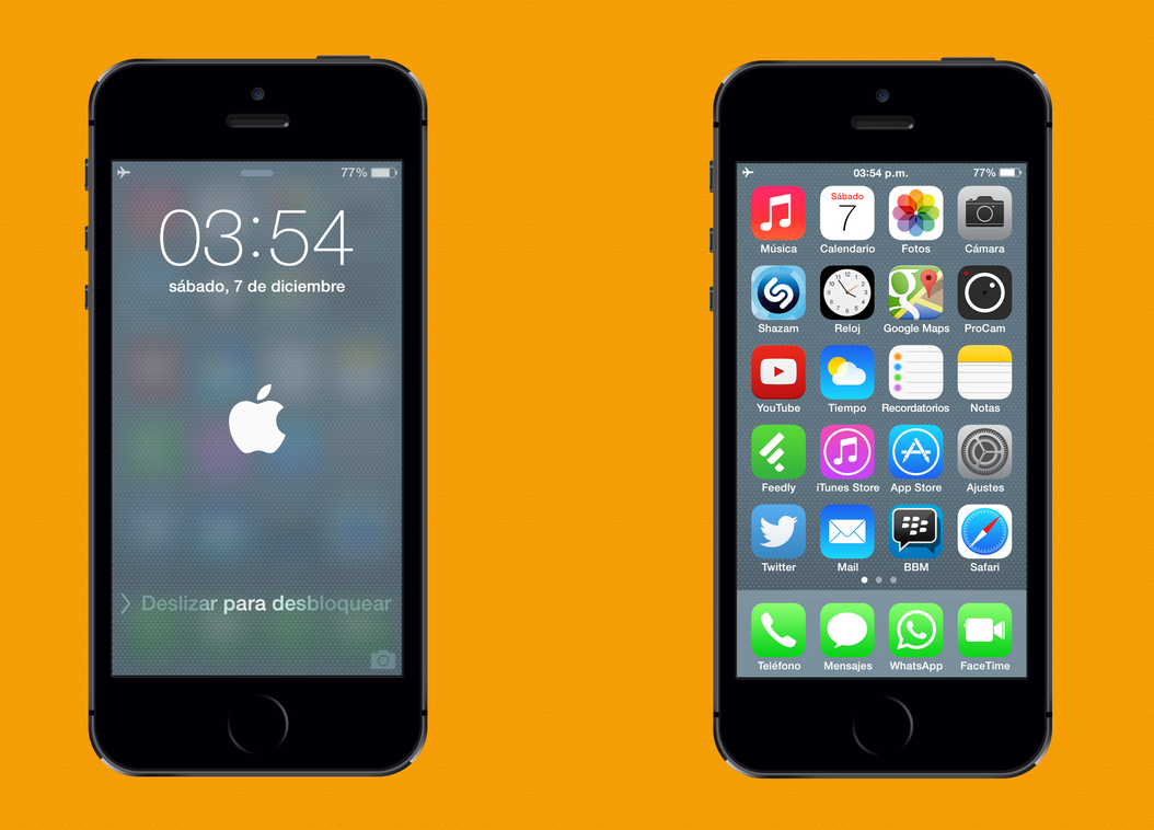 Iphone 5s space grey dots ios 7 by 33v on deviantart - Wallpaper iphone 5s space grey ...