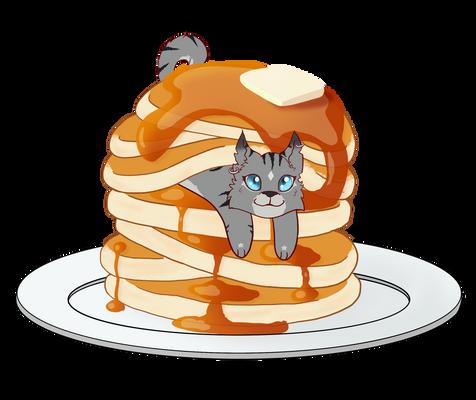 Pancakes YCH - xSelpha
