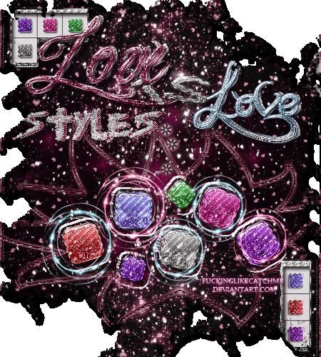 ~LoveIsLove|STYLES| by FuckingLikeCatchMe