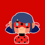 Ladybug by cuppaint