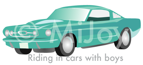 Car by mijoy