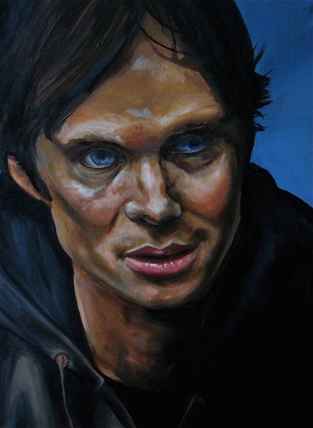 Cillian by fourquods