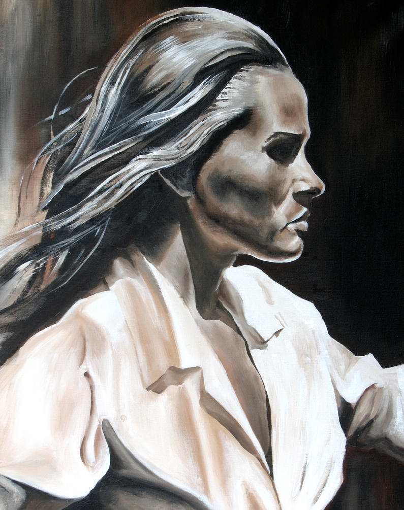 Ursula Andress by fourquods