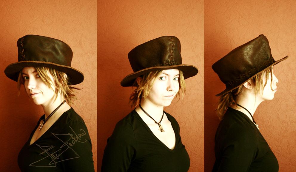 Sombreros lokos.!!