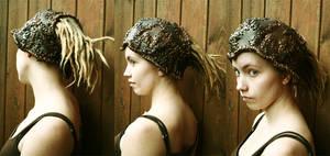 Goblin Helmet