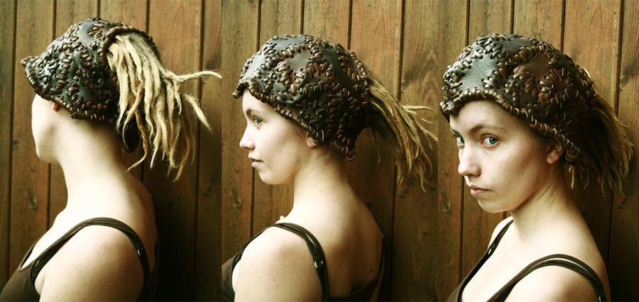 Goblin Helmet by Lynfir