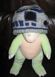 R2D2 Hat