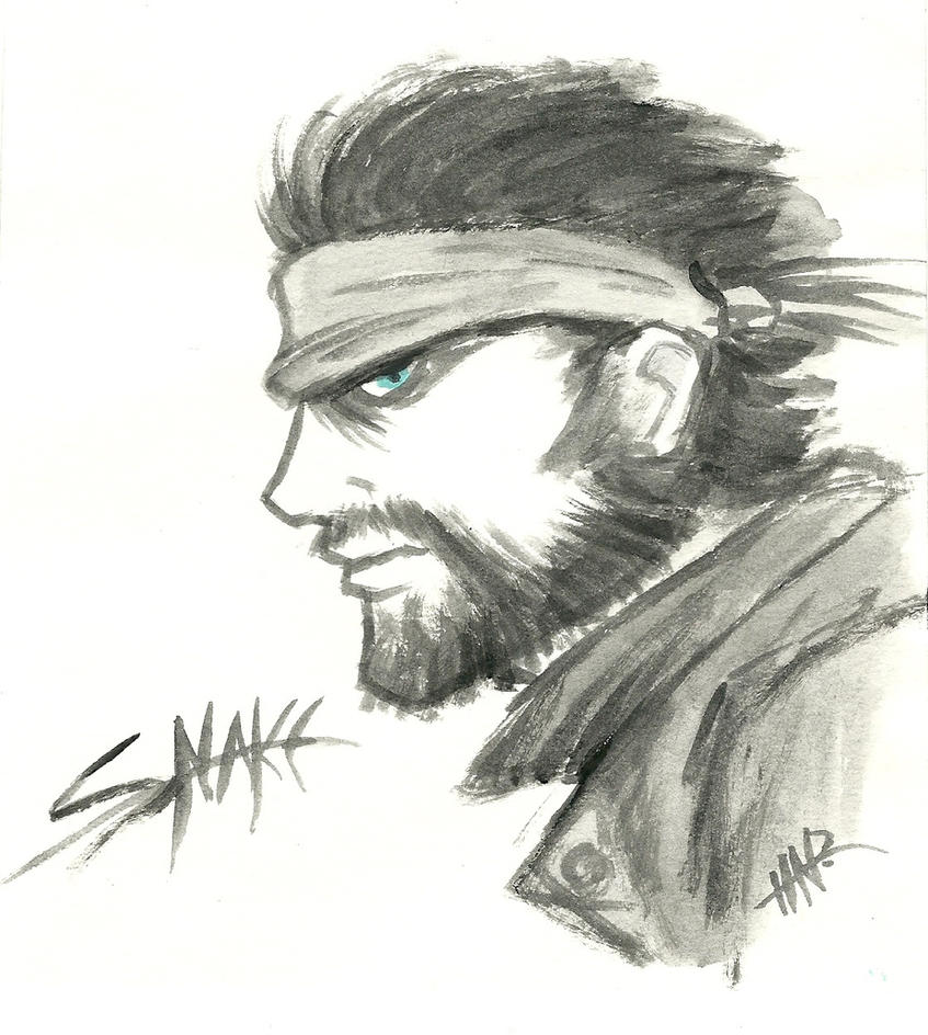 Snake by poiuytre00750
