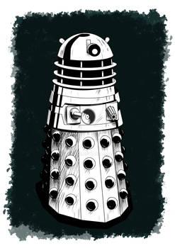 002 - The Daleks