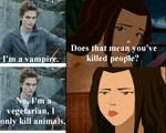Funny Twilight 2