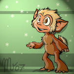Foxy Norn