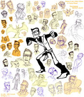 That's a lot of ConSketches by mct421