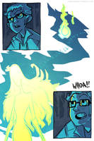 In Which A Wisp Gets Its Will, Page 05 by mct421